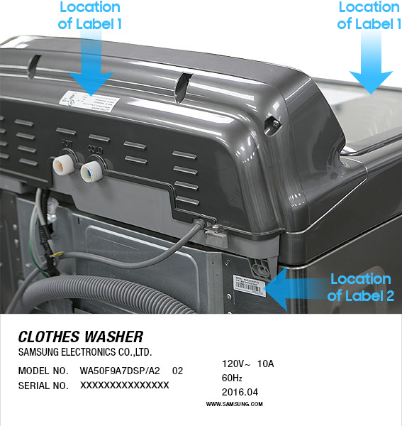 Everything You Need To Know About The Samsung Top Loading Washing Machine Recall