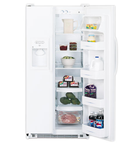 How To Troubleshoot A Warm Fresh Food Compartment In Your Ge Refrigerator