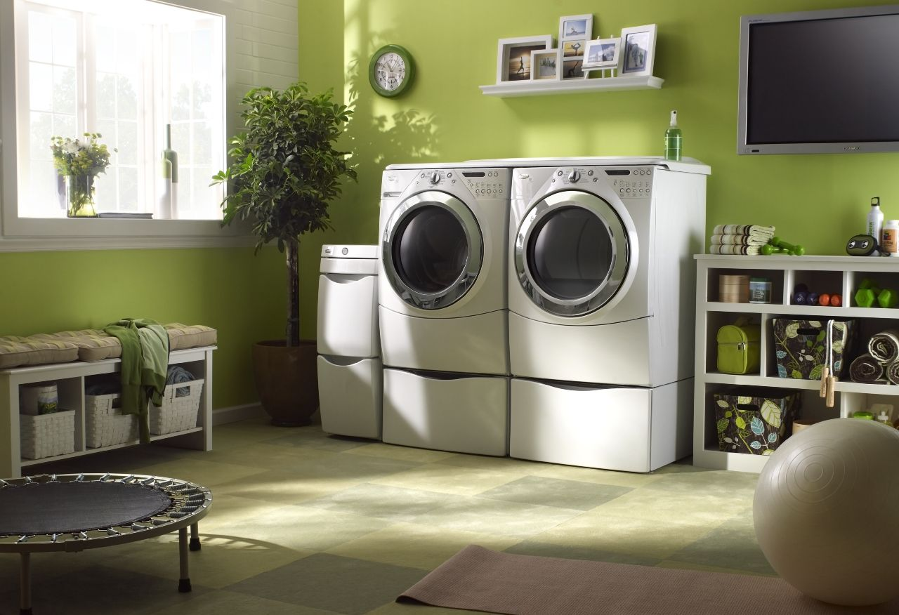 Why your Whirlpool Duet Washer Won't Drain Properly - Dan ...