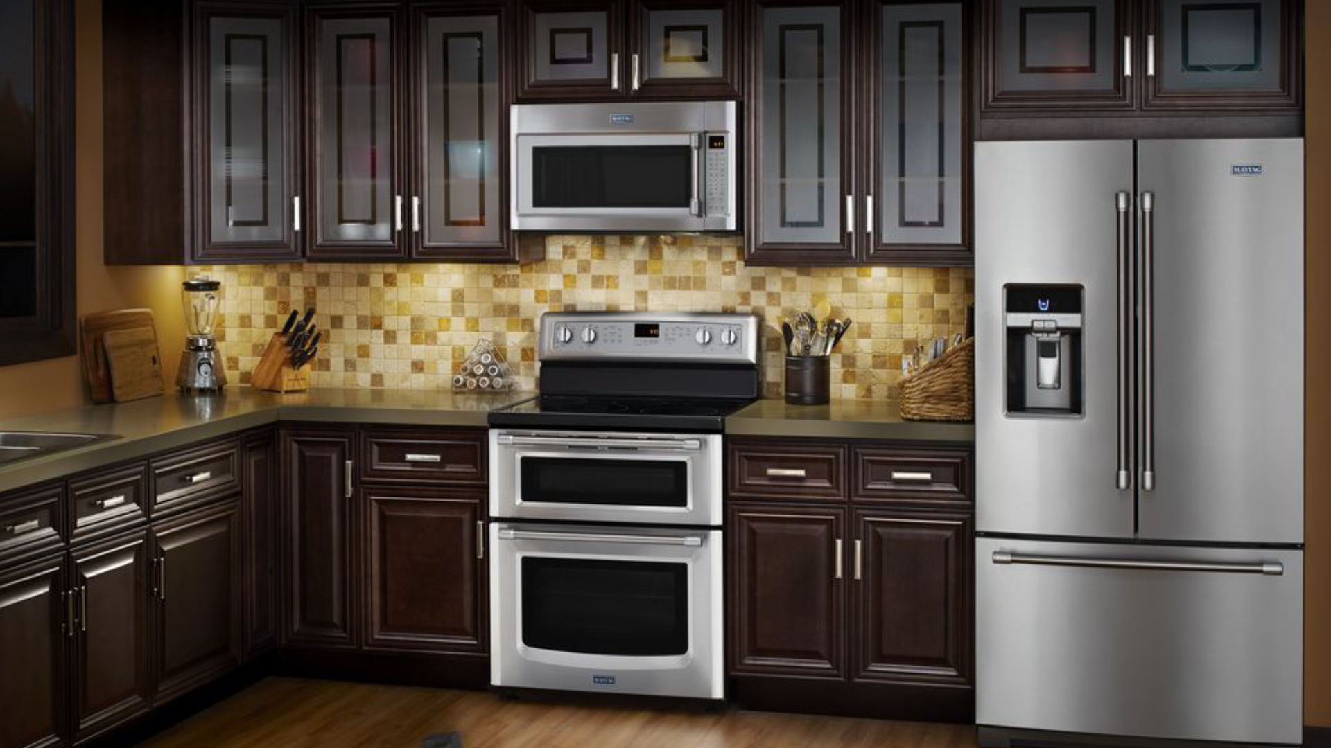 """Featured image for """"How to Replace an Over-the-Range Microwave"""""""
