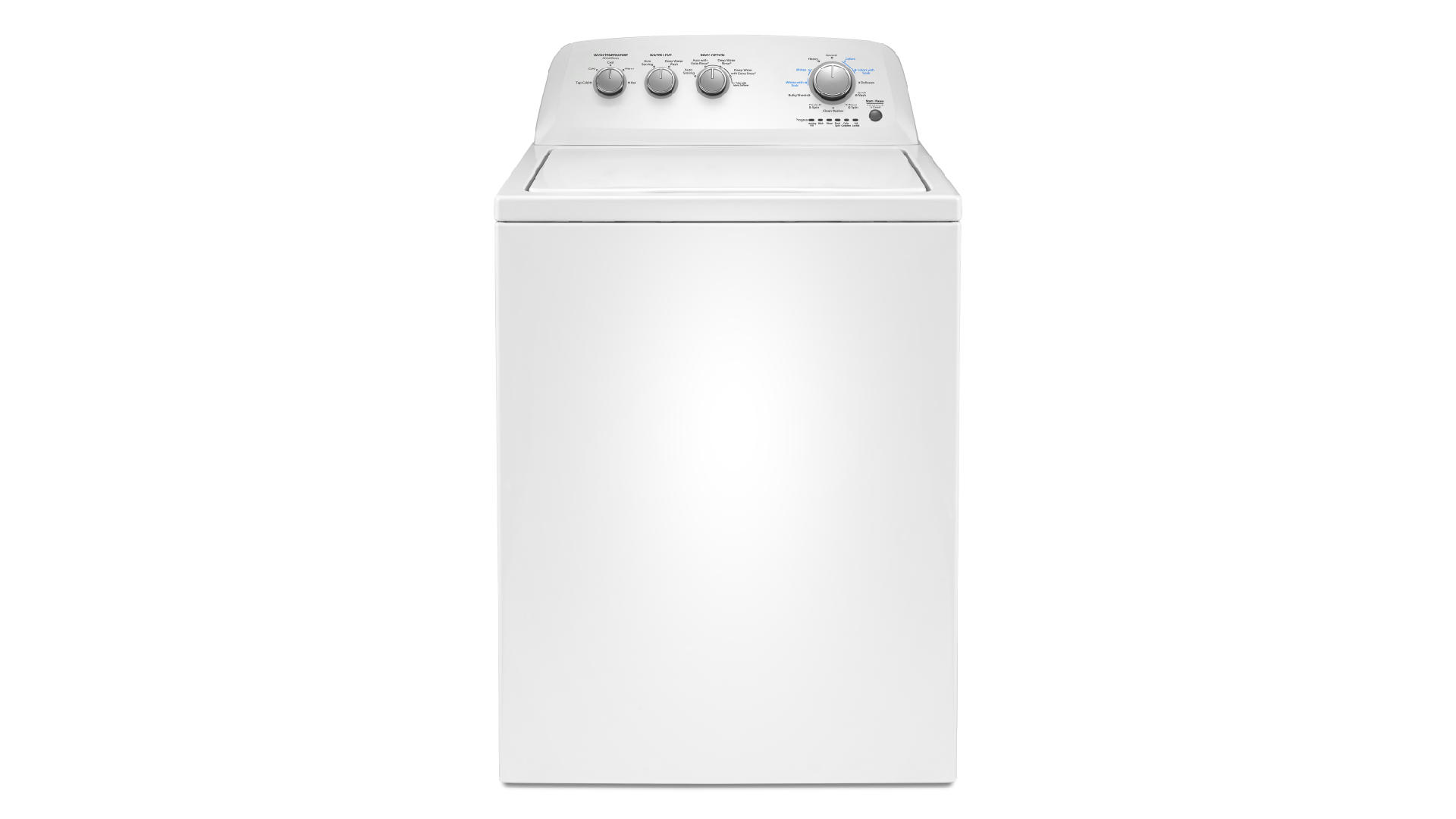 """Featured image for """"Whirlpool Washer Displaying Error Code F21? Here's Why"""""""