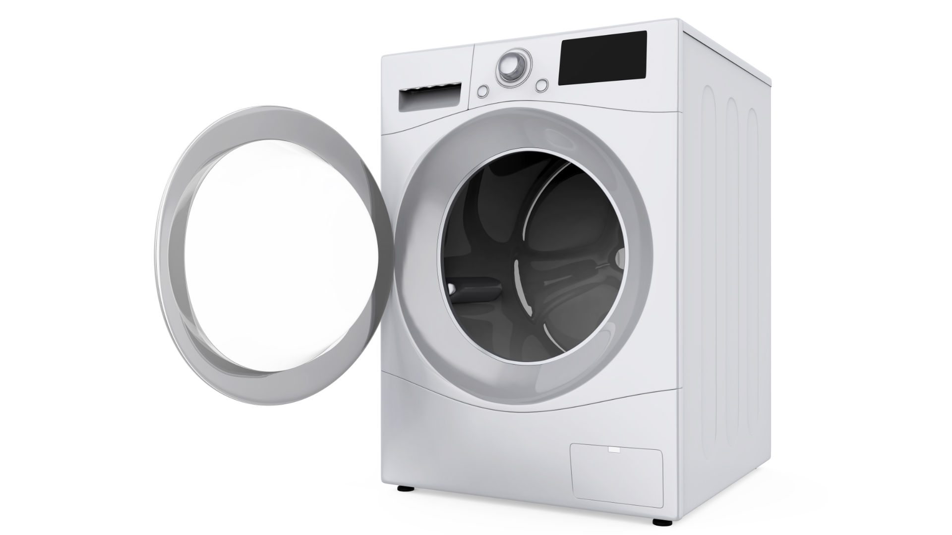 """Featured image for """"Samsung Washer nF Error Code: How to Fix"""""""